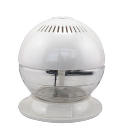 China Home Tabletop Silent Electric Air Freshener Purifier With Water Screen supplier