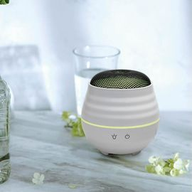 Ultrasonic Cool Mist Air Humidifier Electric Air Aroma Diffuser With Mood Light