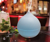 China 300ml Ultrasonic Home Air Scent Diffuser Onion Shape PP / ABS Material company
